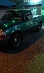 Camionete ranger 1998 - 1998