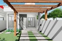 DP-CA0207-Casa na planta com 65m², com 2 quartos (1 suite)