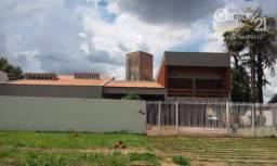 Casa residencial para venda e locação, Bela Suiça, Londrina.