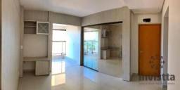 Apartamento com 2 quartos para alugar, 60 m² por r$ 1.500/mês - plano diretor norte - palm