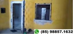 Vendo casa na rua anage campo do remo guadajara jurema