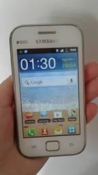 Celular Samsung Galaxy Original ? Usado