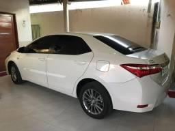 Toyota Corolla XEI 2.0 Automático - 2016