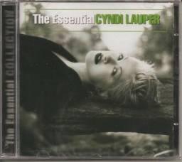Cyndi Lauper - The Essential Cyndi Lauper (CD)