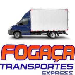 Transporte Carretos Pequenas Mudança e Fretes
