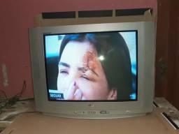Tv 29cine ótima,entrego,aceitocartão