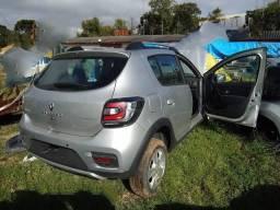 Renault stepeway 19 sucata
