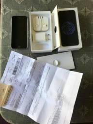Vendo iphone 6 - 64gb c/ tds acessorios e nota