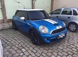 Vendo Mini Cooper S - 2012