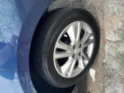 Carro Agile Chevrolet - 2014