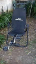 Cadeira para abdominal/AB Stretch