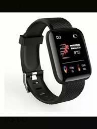 Relógio Inteligente Smart Bracelet Fitness