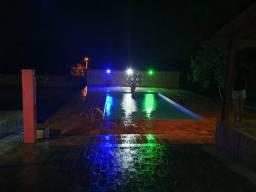 Sitio com piscina em esmeraldas 5 quartos