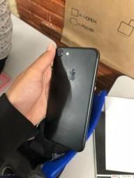 IPhone 7 preto - 32GB
