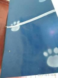 Casinha de cachorro médio porte seminova