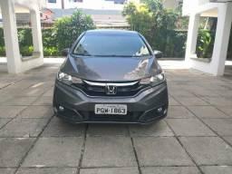 Honda Fit LX 2018 aut - 2018