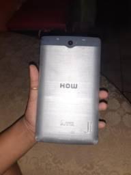 Tablet How (vendo ou troco por celular)