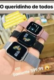 Smartwatch premium p80
