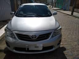 Corola XEI - Ano 2012 - 2012