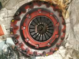 Embreagem para carro turbinado