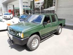 L200 4x4 GL - 2001