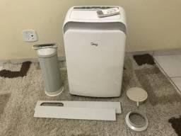 Ar Condicionado Portátil 110v 12.000BTU