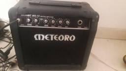 Cubo para guitarra Meteoro MG15
