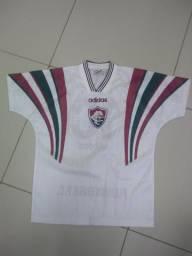 Camisa Fluminense de 1996 nunca usada tam G 5dae0321e1166