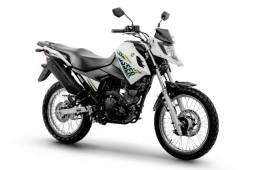 Xtz Crosser 150 S ABS 2019! Confira , Novo Grafismo, ABS ! Yamaha de Sapiranga - 2019