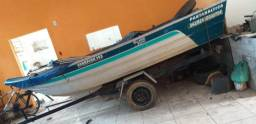 Barco 145 .450 mts. valor 6.000.0 - 2010