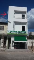 Alugo apartamento em Capim Grosso