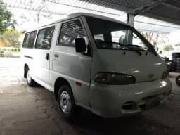 H100 GLS Passageiro Aceito Doblo Strada Fiorino Saveiro Kombi - 2001