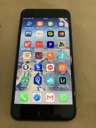 IPhone 8 Plus 256 GB Preto