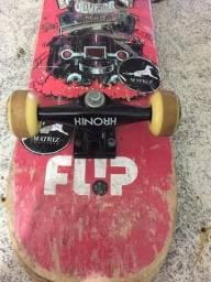 Skate top gringo aceito cartão