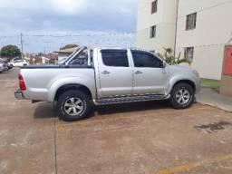 Toyota Hilux - 2009