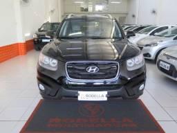 Hyundai Santa Fe 3.5 V6 4x4 Aut. 7 Lug - 2012