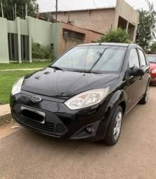 Fiesta Sedan 2012, 1.6 - 8v (Único Dono) - 2012