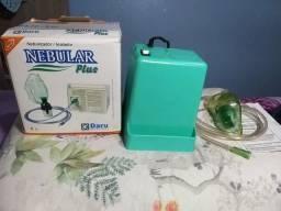 Nebulizador/Inalador