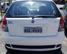 Fiat Palio ELX 1.4 Completo + ar condicionado - 2007