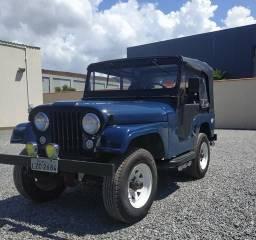 Jeep 74 imperdível