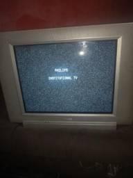 Vendo tv da philips
