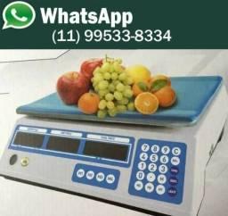 Balança digital 40 kilos bivolt aproveite promoção