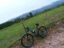 Bicicleta oggi 7.0 aro 29 quadro 21 comprar usado  Tiradentes