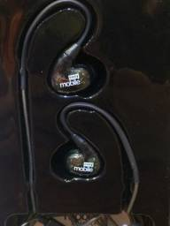 Fone de ouvido Runner dual bass Easy mobile