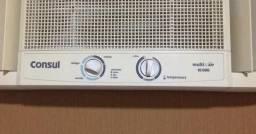 Ar Condicionado Mecânico Cônsul 10.000btus