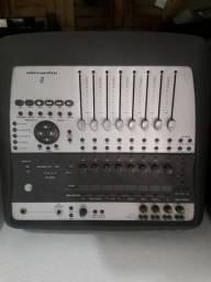Mesa digital Digidesign 002