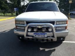 Silverado GM 2001 - 2001
