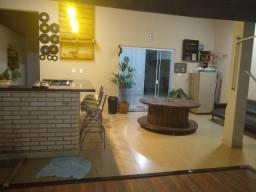 Casa em cond 3 dorm em Iracemápolis permuta com casa em Limeira