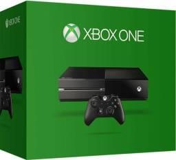 X box one com Kinect