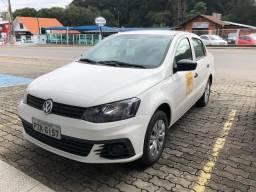 Vw - Volkswagen Voyage - 2018